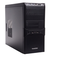 One Stop Computer Shop offers brand new PC computer systems, custom built to your specifications.